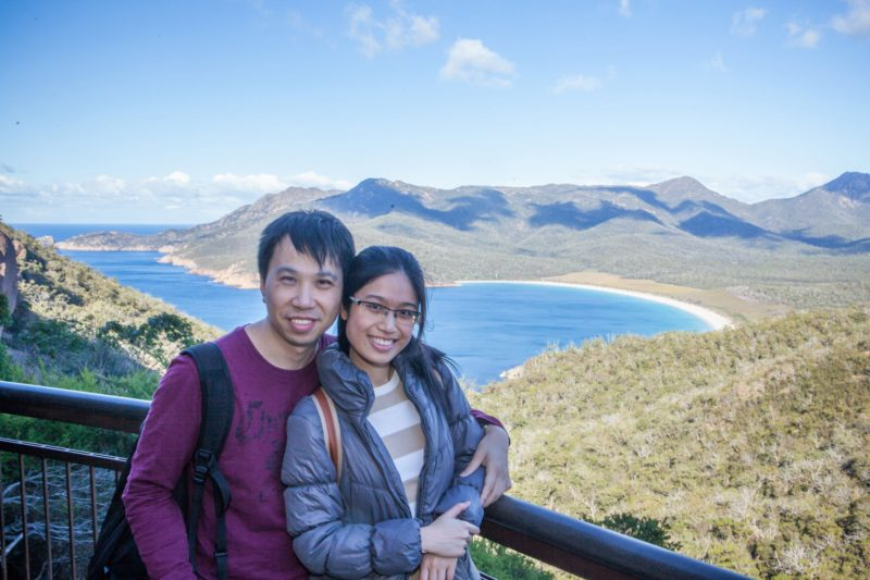 Souvenir Photo Wineglass Bay Day Tours