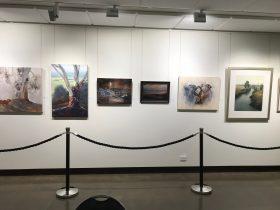 Exhibition Artwork
