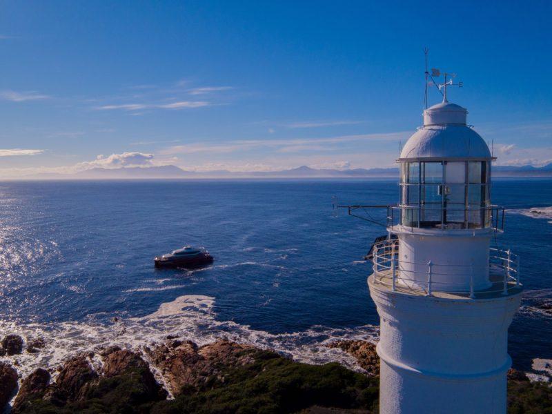 Cape Sorell
