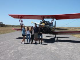 12 Apostles Biplane Flights