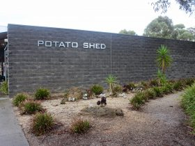 Potato Shed