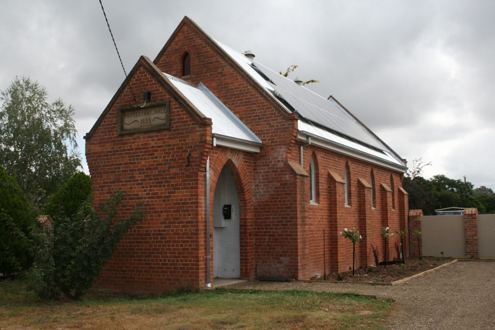 1888 Boutique Accommodation