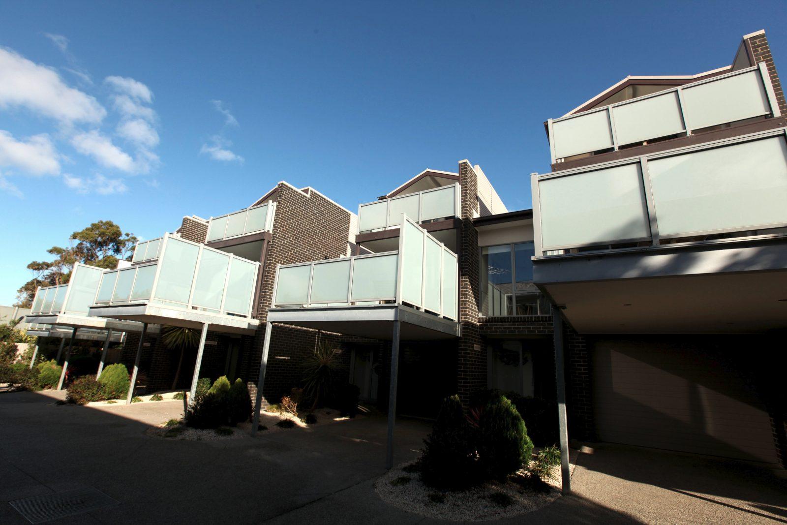 7 Falls Apartments Apollo Bay