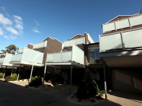 7 Falls Apartments Apollo Bay