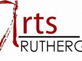 Arts Rutherglen Logo