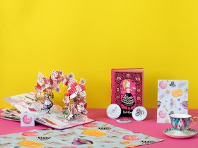 Colourful gifts for every occasion
