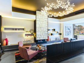 Adina Apartment Hotel St Kilda - Lobby
