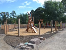 Adventure Playground, Benalla