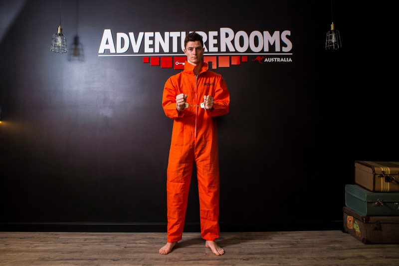 Adventure Rooms Melbourne one of Melbourne's best escape room games