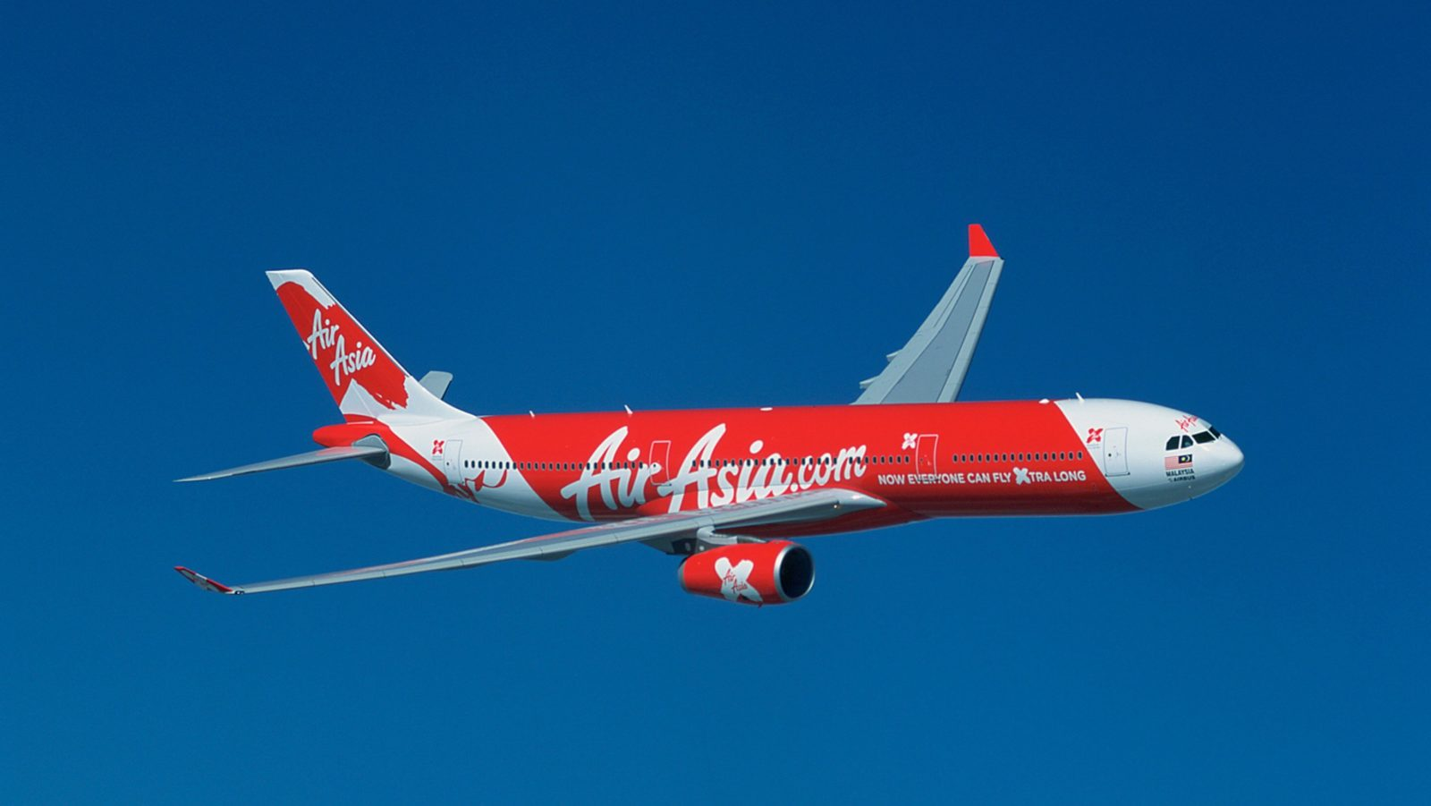 Air Asia Flight