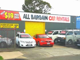 Cheap Car Rentals Melbourne