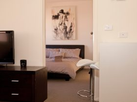Wills Street one bedroom self contained apartment