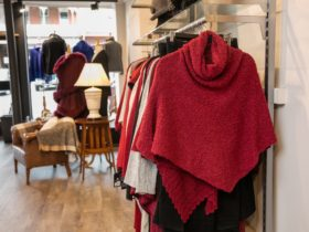 In store at Alpaca Passion