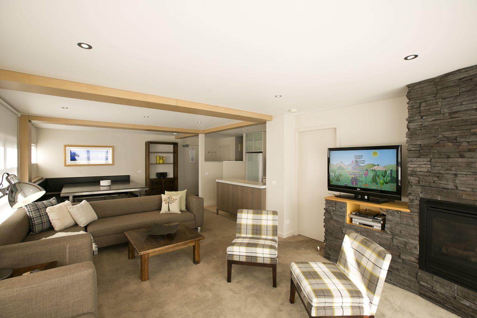 Premier Apartment 1