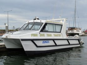 Anchor Maritime Services - Otway Odyssea