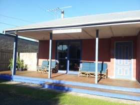 Anglesea Backpackers