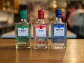 Animus Distillery - Arboretum, Ambrosian and Macedon Dry Gin