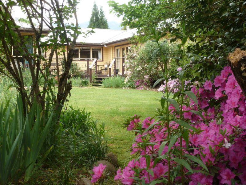 Annies Garden Retreat