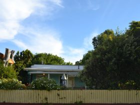 Come and experience an Aussie summer with us in our retro beach house style hostel!
