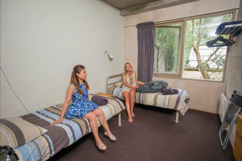 Apollo Bay Eco YHA - Twin Room