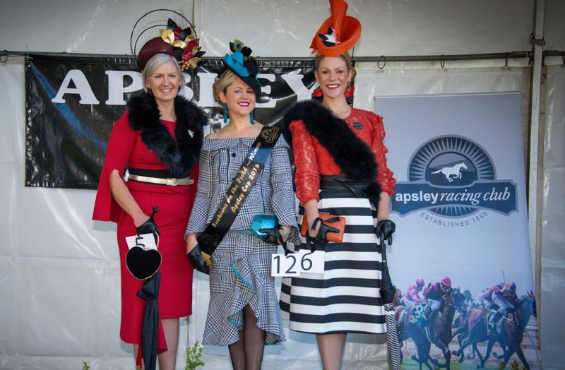 Fashions on the Field 2018
