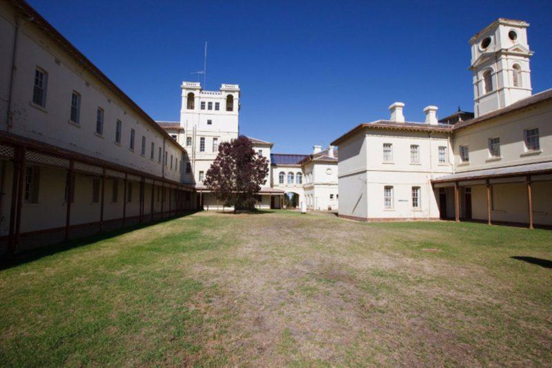 Aradale Asylum