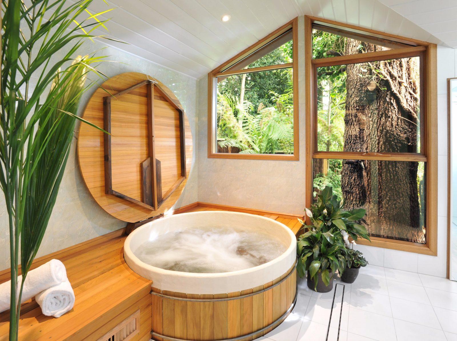 Olinda Hot Tub