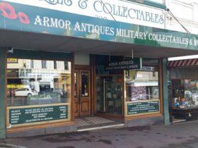 Armor Antiques