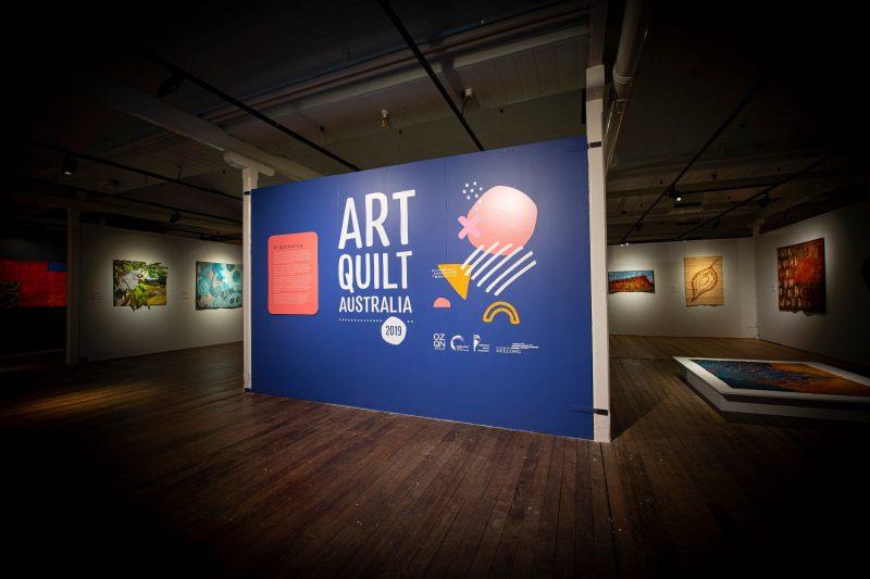 Art Quilt Australia 2019