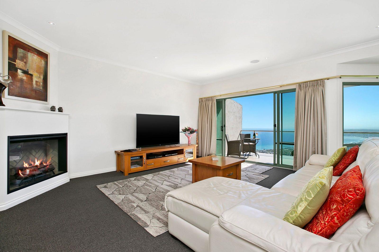Arthurs Views - Flinders Lounge