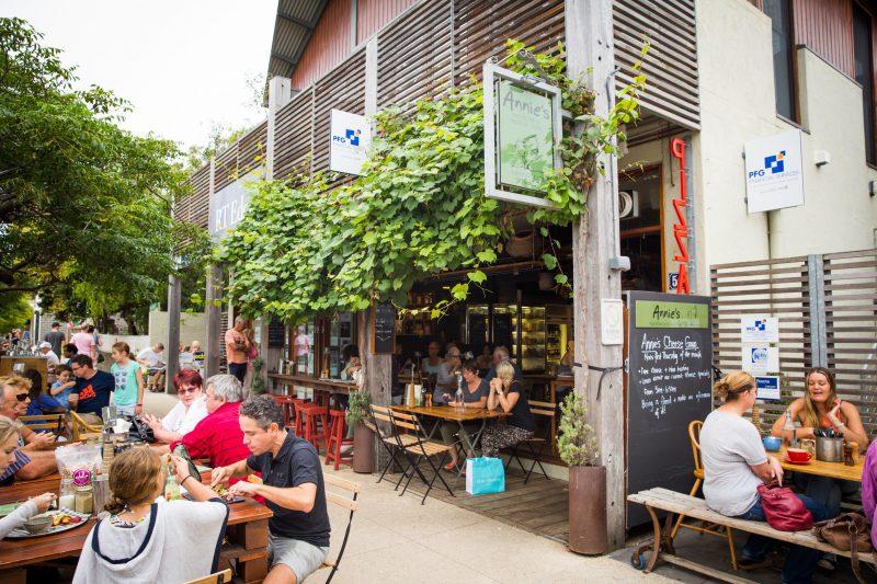 Annie's Provedore - Barwon Heads Gourmet Cafe
