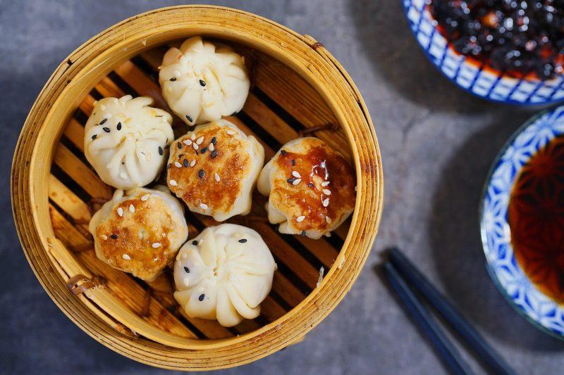 Otao kitchen dumpling