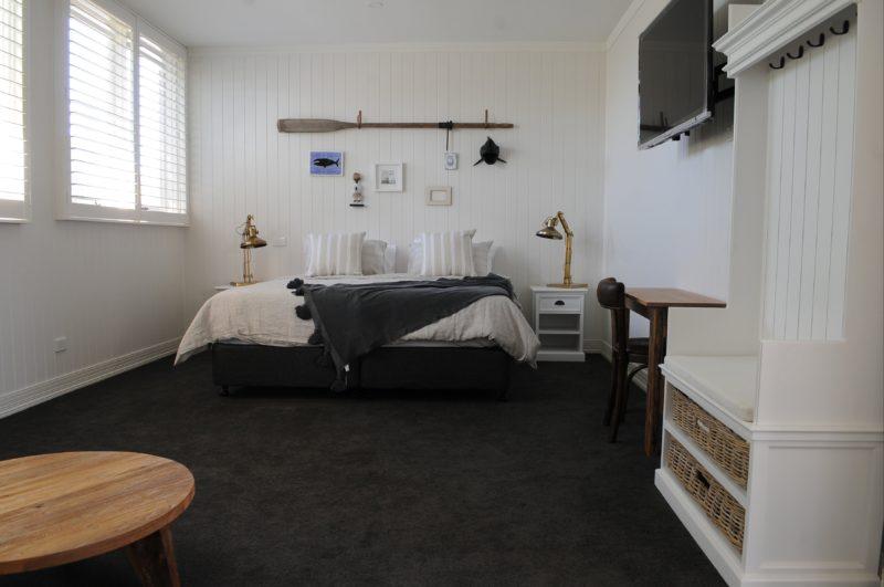 Room five - Queenscliff room