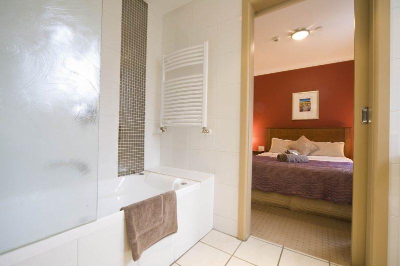 Attunga Alpine Lodge & Apartments
