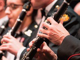 Australian Army Band Melbourne