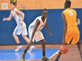 Australian Country Junior Basketball Cup