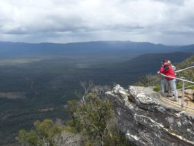 Boroka Lookout, Grampians National Park