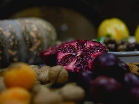 Autumn Harvest Ingredients