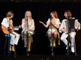 The Ultimate ABBA Show