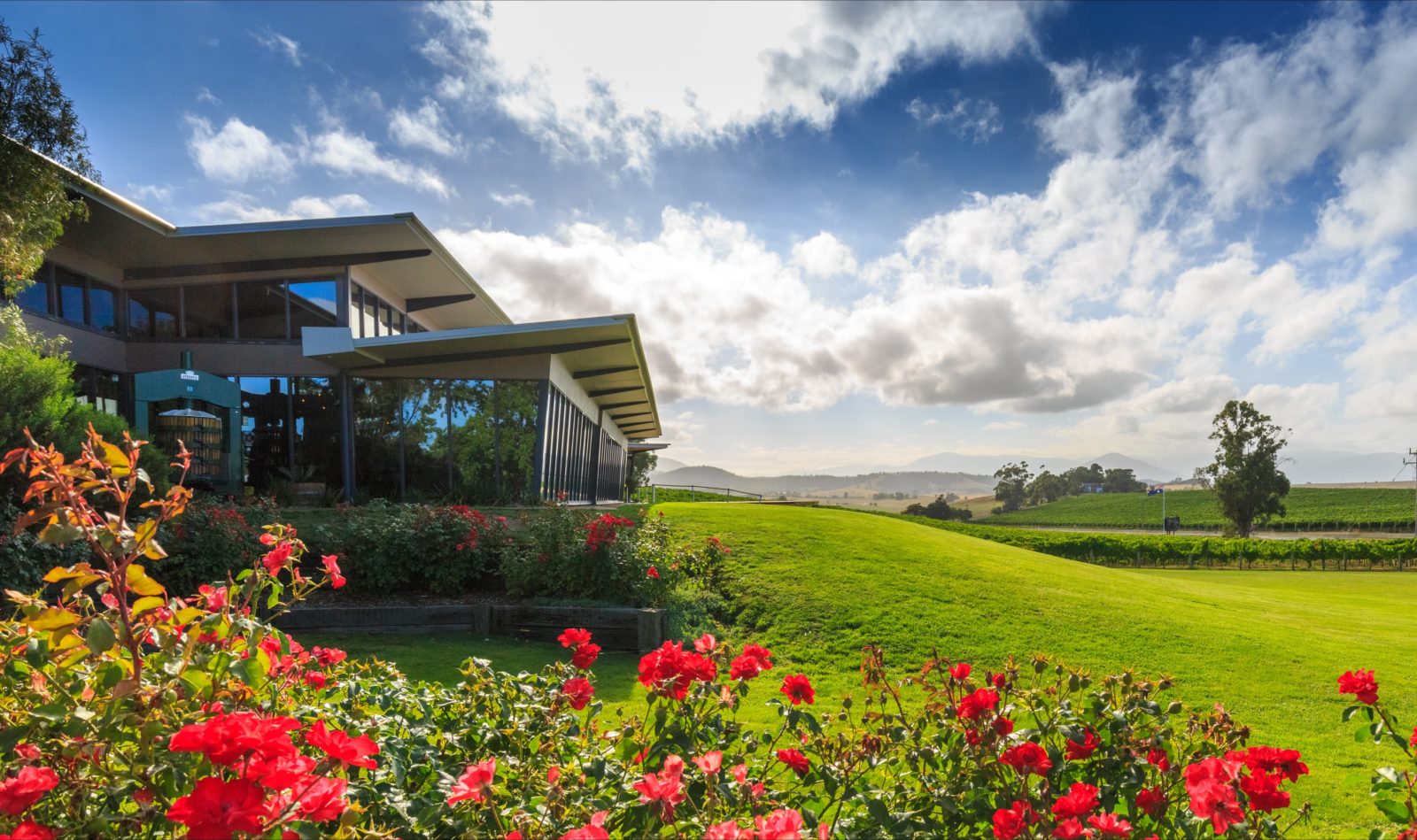 Balgownie Estate Yarra Valley