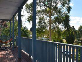Ballan Beauty balcony