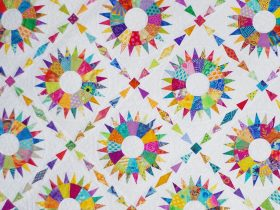 2020 Festival of Quilts