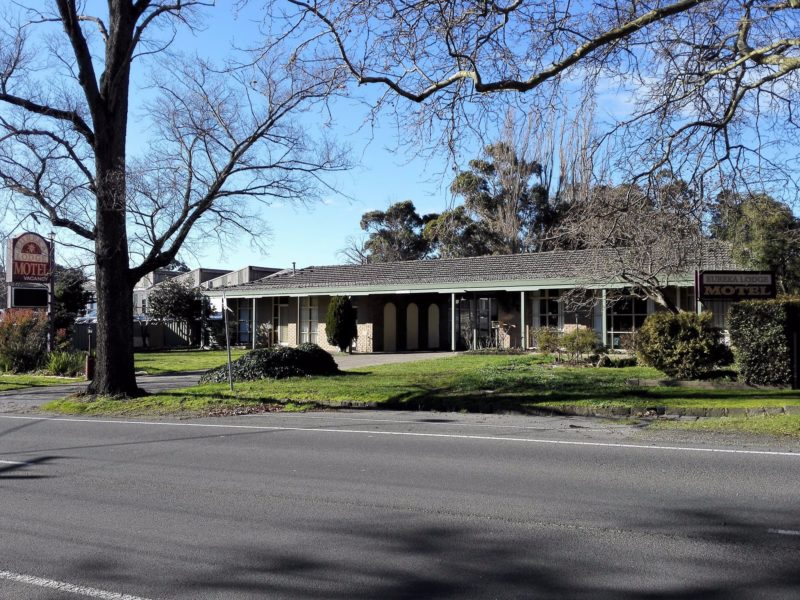 Best Value Motel in Ballarat