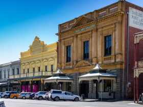 Ballarat Foto Walks