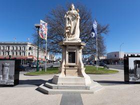 Sturt St Ballarat