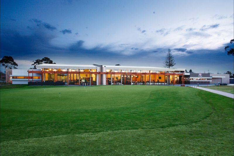 Ballarat Golf Club