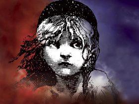Lyric Theatre - Les mis