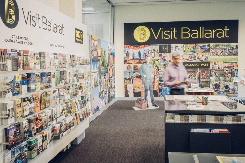 Ballarat Visitor Centre