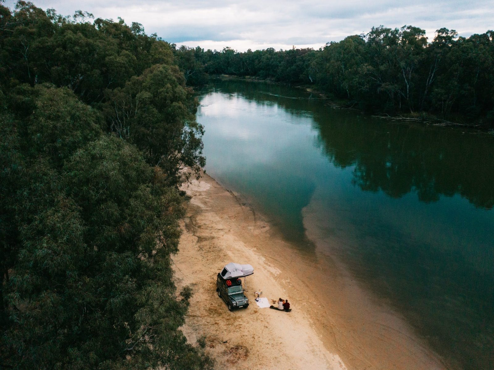 Barmah National Park