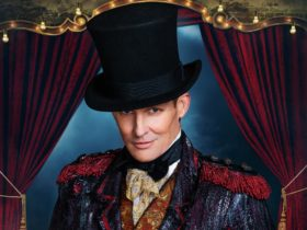 Barnum The Circus Musical